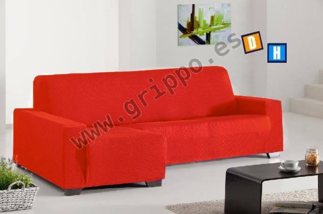 Fundas de sof s el sticas para 1 2 3 y 4 plazas for Funda sofa 4 plazas